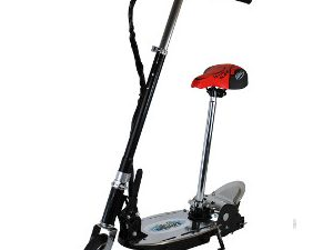 120W Zipper Electric Micro Scooter - Folding