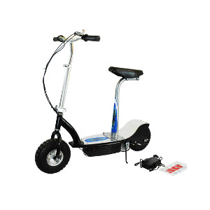 Zipper Electric Scooters For Kids - 300W