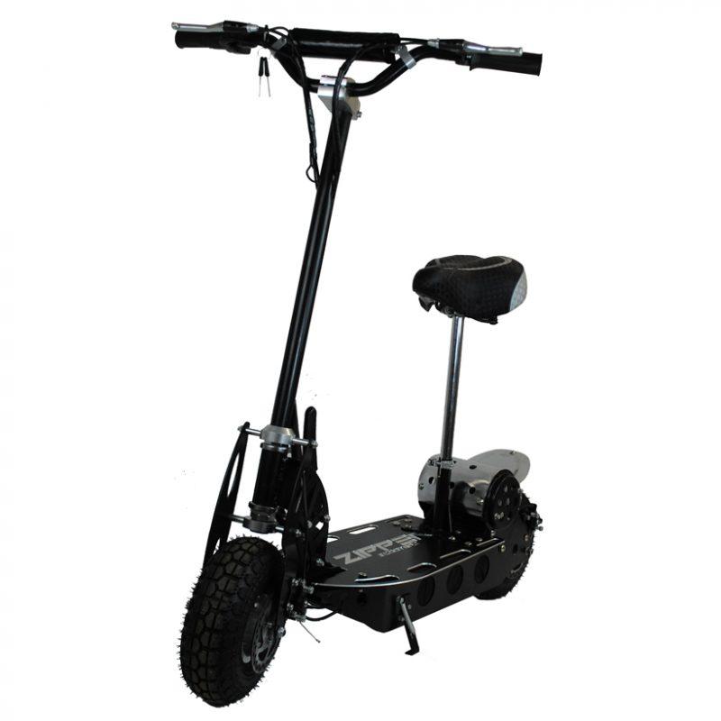 500W Zipper Electric Micro Scooter