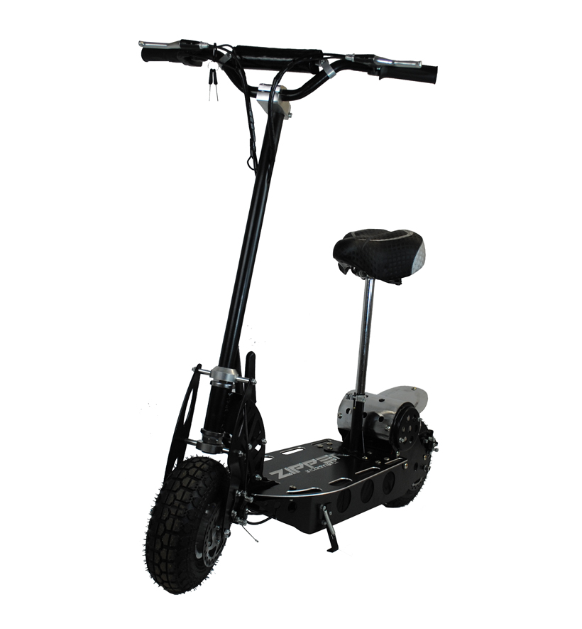 500W Zipper Electric Micro Scooter