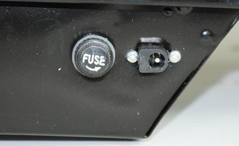 120W Zipper Electric Micro Scooter - Folding