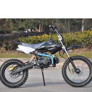 Pit Bike 125cc FX-125F Field Style Pit Bike Dirt Bike New 2017 version