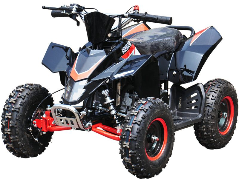 50cc Mini Moto Quad Bike Hi- Per Sx Racing Style Quad Red