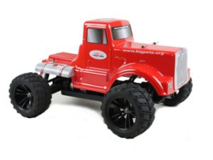 HIMOTO 1:10 Electric Monster Truck BIG PETE