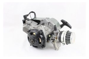 Mini Moto 49cc Engine