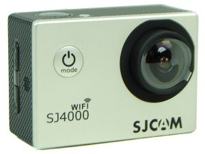SJ Cam SJ4000 WiFi 1080P HD Water Resistant Action Sports Camera