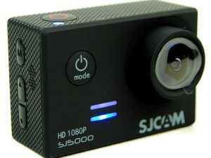 SJ5000 1080P HD Water Resistant Action Sport Camera DVR
