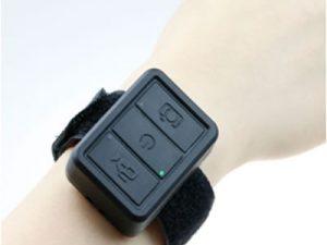 Velcro Strap for CubiCam Remote Control