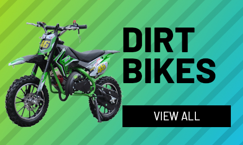 """Dirtbikes"""